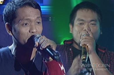 Reynaldo, hinamon ang defending champion na si Chino
