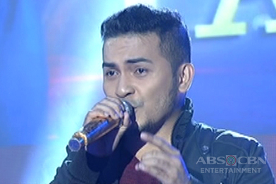 Q4 Semi-Finals Round 2: Froilan Canlas sings El Debarge's Time Will Reveal