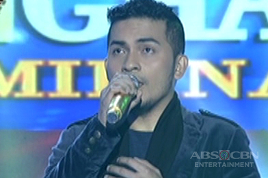 Q4 Semi-Finals Round 6: Froilan Canlas sings Fra Lippo Lippi's Light And Shade