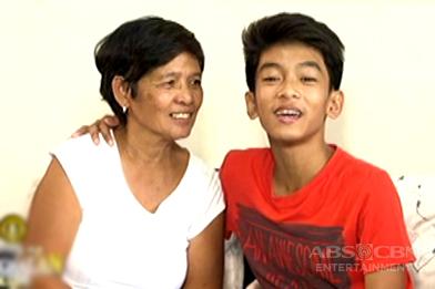 TNT KIDS: Kilalanin ang Luzon contender na si Larenz Pableo