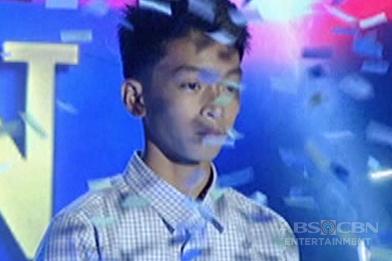 TNT KIDS: Larenz Pableo, nakuha ang ikalawang panalo bilang defending champion