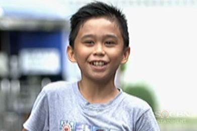 TNT KIDS: Kilalanin ang Metro Manila contender na si Mackie Empuerto