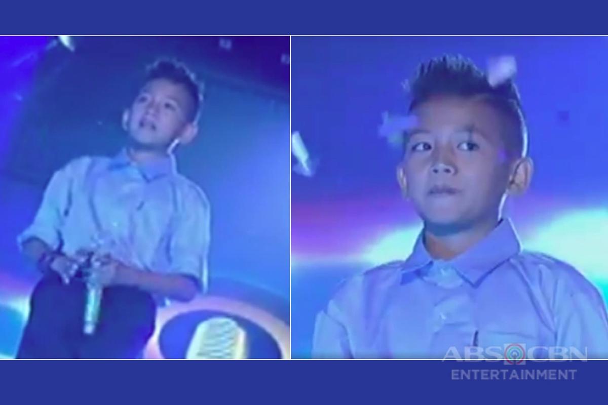 TNT KIDS: John Jamiel Convicto, nakuha ang ika-apat na panalo bilang kampeon