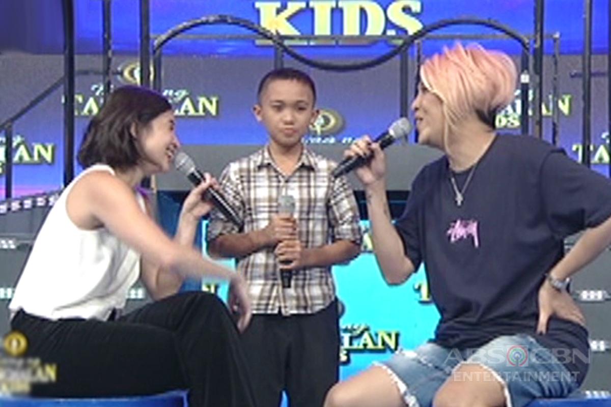 """Vice Ganda to Anne: """"Anong pakiramdam ng wala kang sinabing tama?"""""""