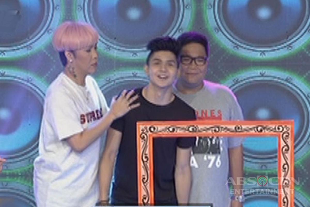 Cash-Ya!: Mapagkasya kaya ng team Vice ang 9 na mukha sa picture frame?