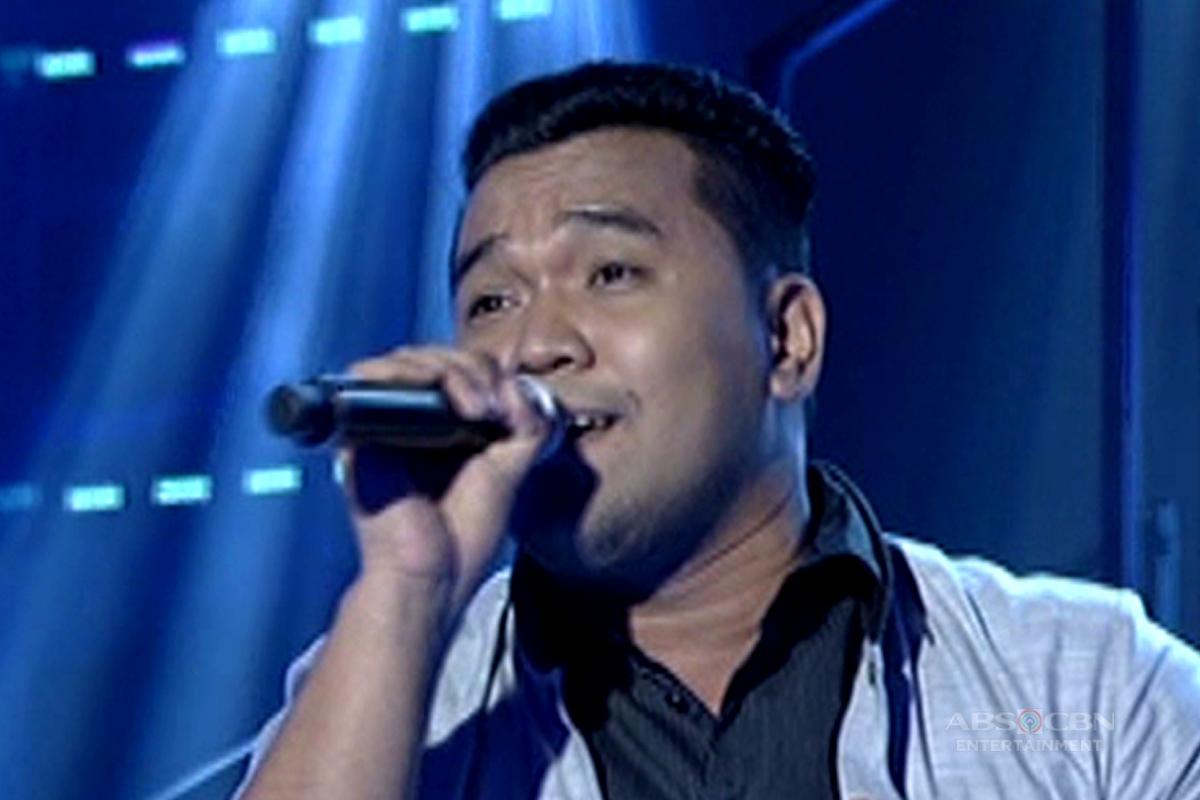 TNT: Luzon contender Vener Johann Celindro sings Ikaw Na Nga