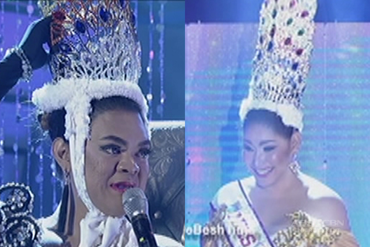 Miss Q & A: Juliana, may mensahe para kay Matrica Matmat