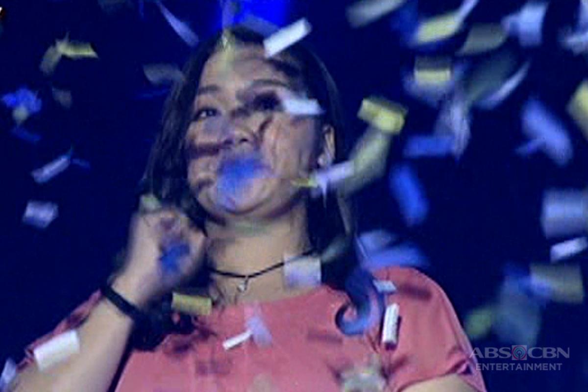 TNT: Rocelle Solquillo, nakamit ang kanyang ikalawang panalo bilang kampeon