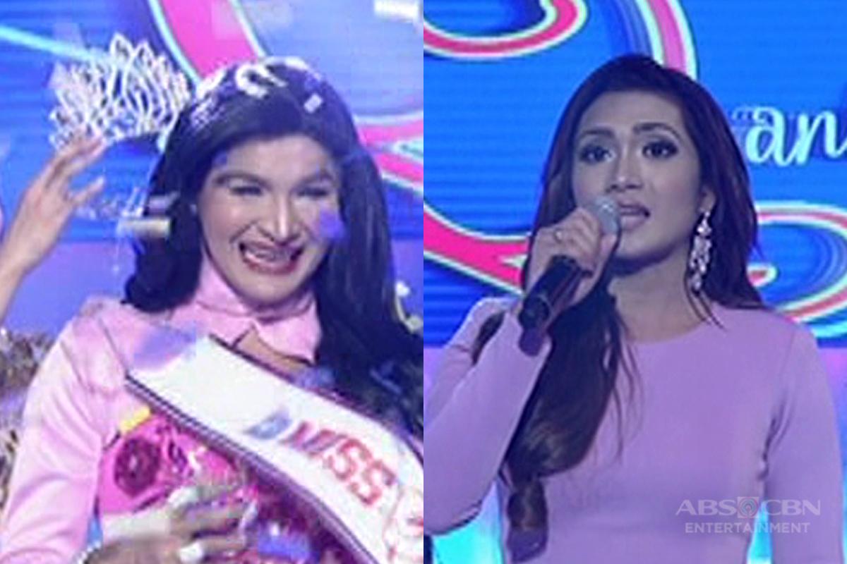 Francine Sytangco Villanueva, itinanghal na bagong Miss Q & A!
