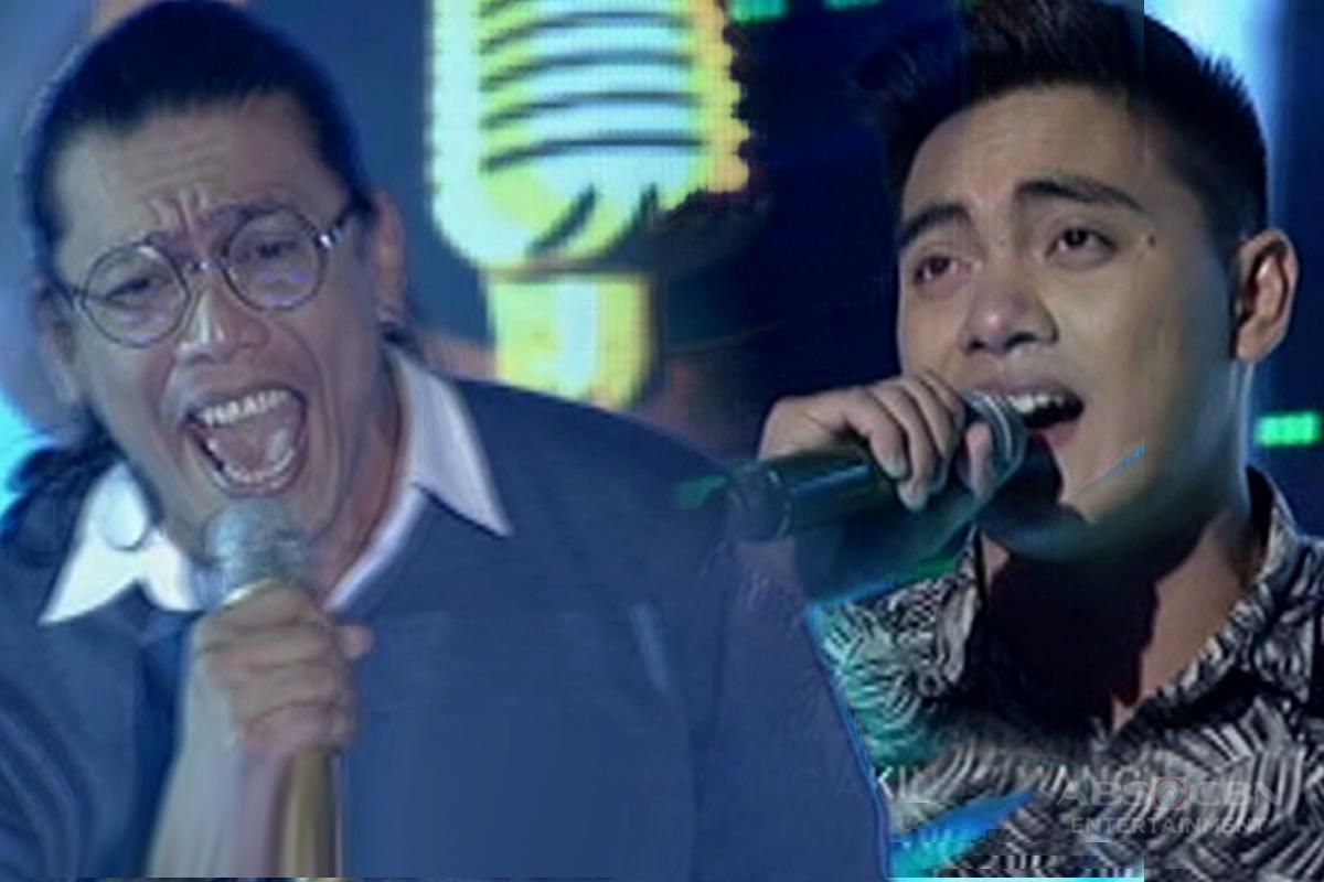 TNT: Jaycee Jongko, susubukan agawin ang golden microphone kay defending champion John Raymundo