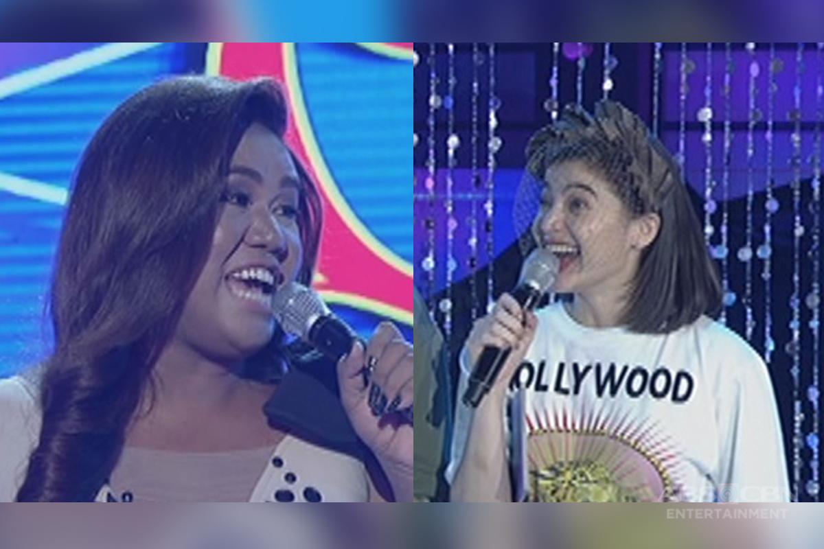 Miss Q & A: Anne, namangha sa kuwento ng lovelife ni candidate no. 2