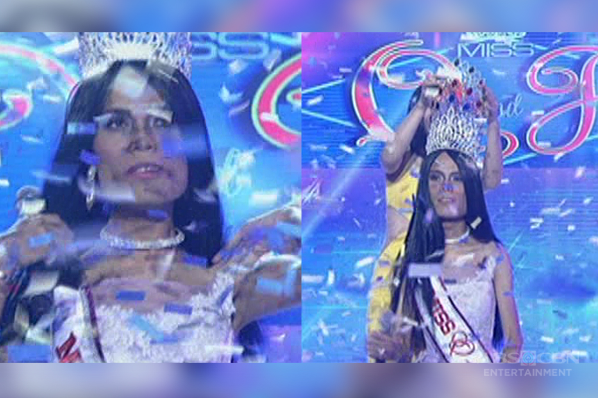 Marigona Dona Dragusha, nakamit ang ika-apat na korona bilang Miss Q & A!