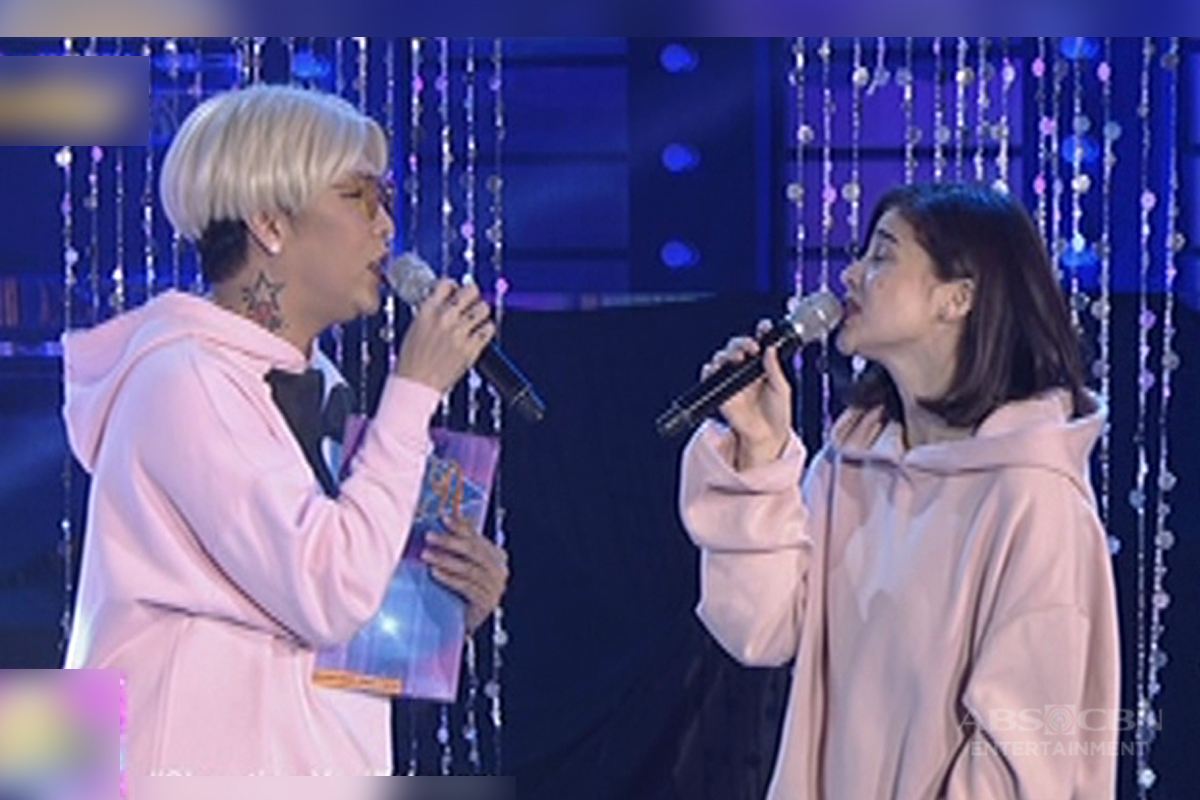 Vice Ganda at Anne, may kakaibang version ng
