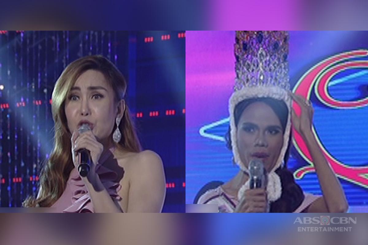 Alexis Garcia at Marigona Dona Dragusha, magtatapat para sa korona ng Miss Q & A!
