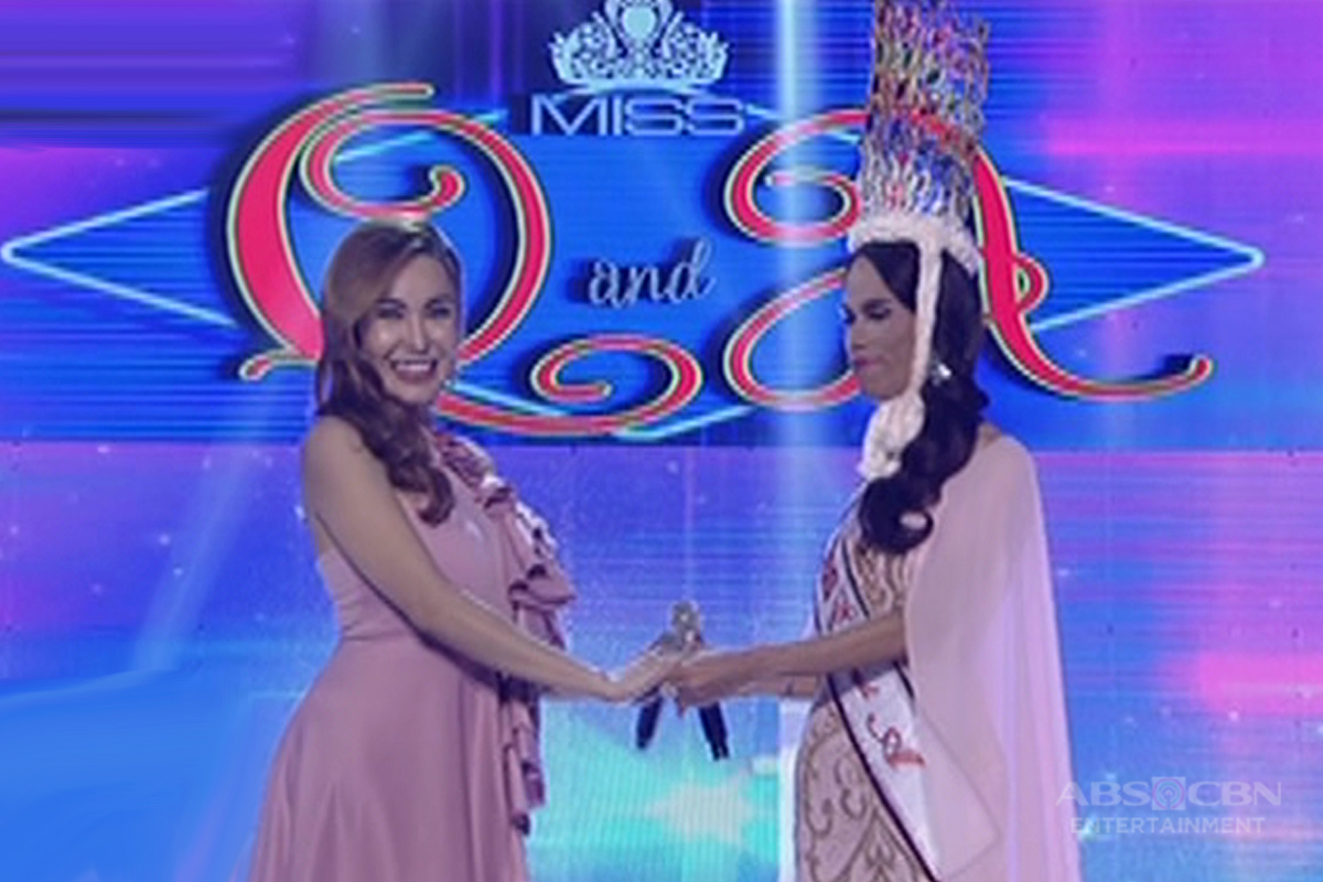 Miss Q & A: Makuha kaya ni Marigona Dona Dragusha ang kanyang ika-7 korona?
