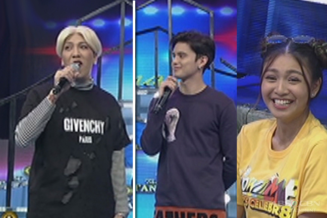 Vice Ganda, may kakaibang napansin sa sweetness nila Nadine at James
