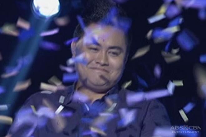 TNT: Charles Kevin Tan, nanatiling kampeon sa ikalawang pagkakataon!