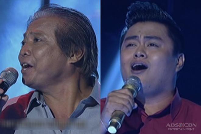 TNT: Dominador Munta, hinarap ang 2-time defending champion na si Charles Kevin Tan