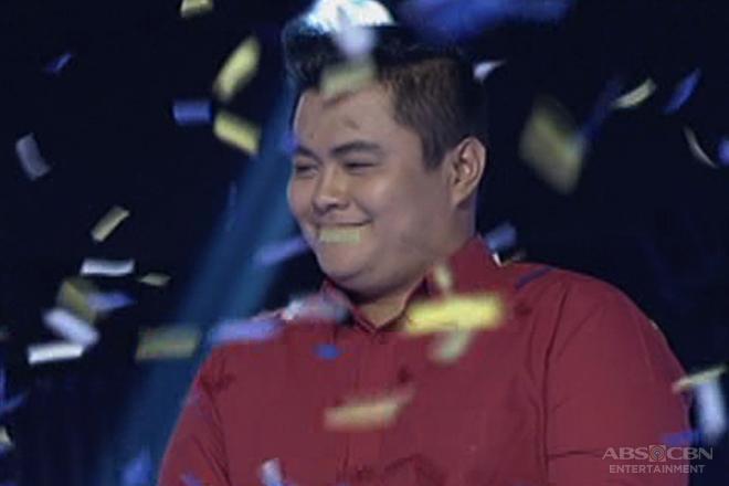 TNT: Charles Kevin Tan, nanatiling kampeon sa kanyang ikatlong araw sa kompetisyon
