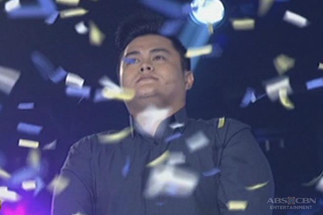 TNT: Charles Kevin Tan nanatiling kampeon sa ikaapat na pagkakataon!