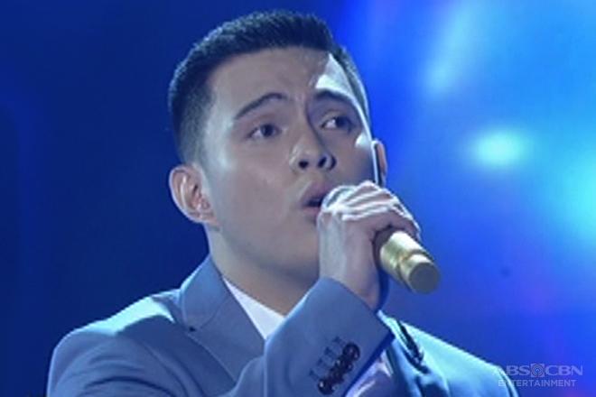 TNT Q2 Semifinals Day 1: Anton Antenorcruz sings Sana Maulit Muli
