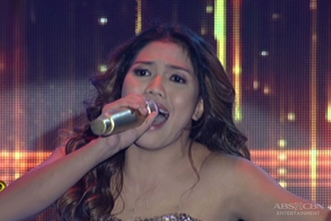 TNT Q2 Semifinals Day 1: Remy Luntayao sings Proud Mary