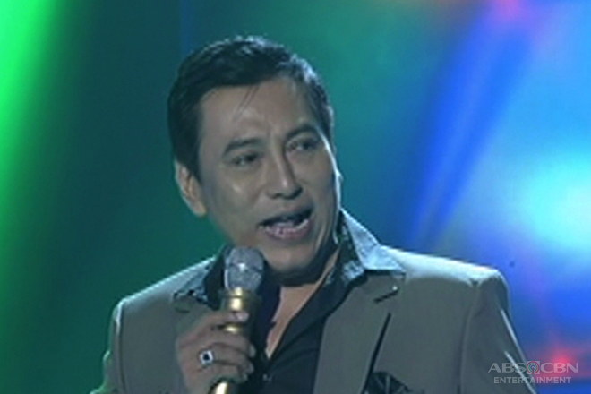 TNT Q2 Semifinals Day 1: Rico Garcia sings Sharon Cuneta's Kahit Maputi Na Ang Buhok Ko