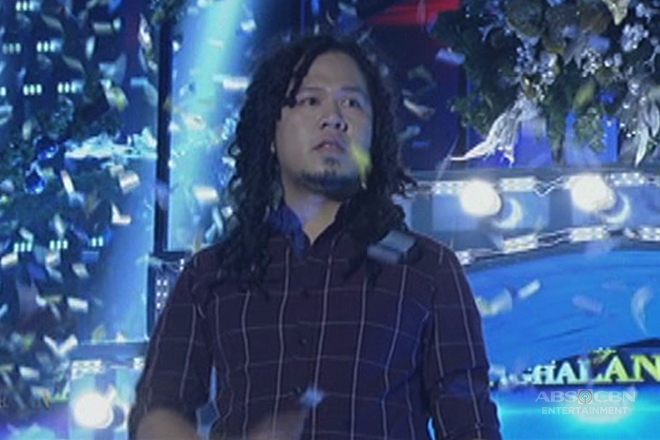 TNT: Tuko Delos Reyes, itinanghal na bagong kampeon!