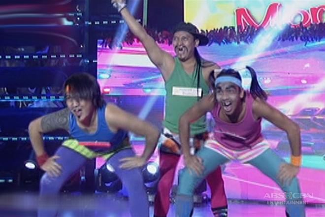 Funny One More Chance: Powder Boyz, kinumpleto na ang final 6!