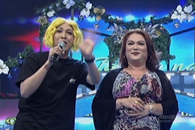 Vice, kasabayan noon sa comedy bar ang isang daily contender ng TNT