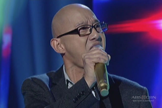 TNT Global Top 6: California, U.S.A. contender Steven Paysu sings Everything I Own