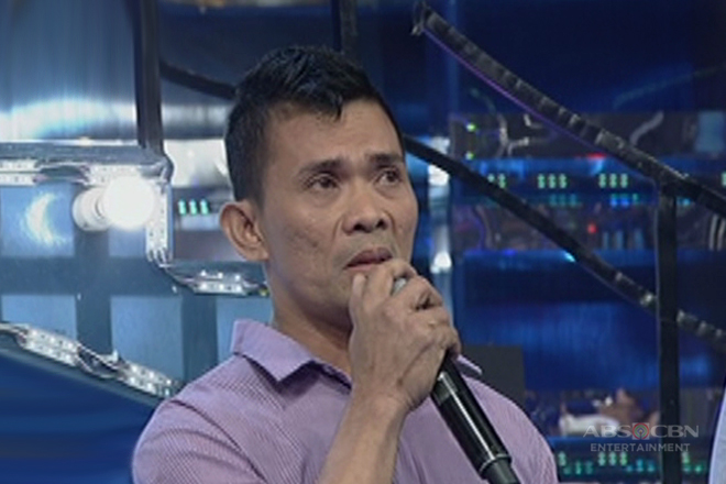 Tatay Danilo, emosyonal na ikinuwento kung paano siya naka-survive sa stage 4 bone marrow cancer
