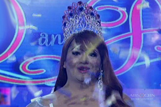 Miss Q & A: Lucky Queen Becky, matagumpay na nasungkit ang ika-apat na korona