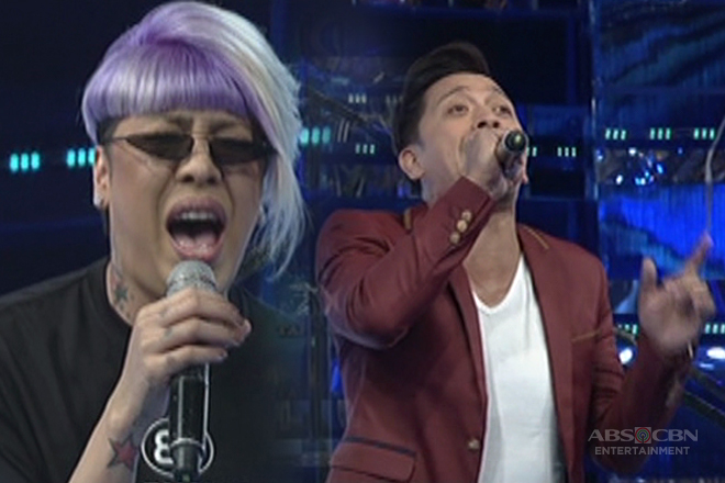 Vice at Jhong, pinarinig ang kanilang version ng kantang I'll Make Love to You