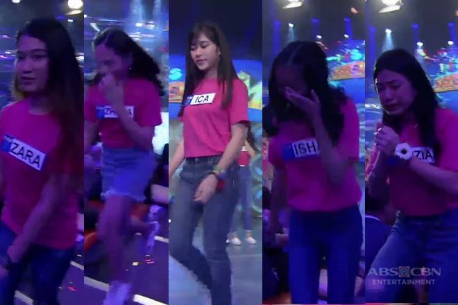 MNL48 WEEK 3: Bottom 5 aspirants, tuluyan nang natanggal sa first live elimination
