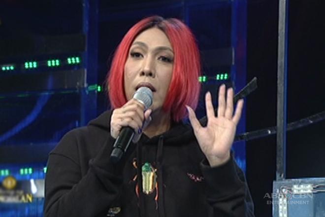 Vice Ganda, may payo sa mga estudyanteng papasok sa kolehiyo!
