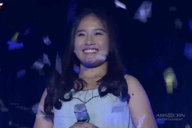 TNT: Jehramae Trangia, nakuha ang ikalawang panalo bilang kampeon!