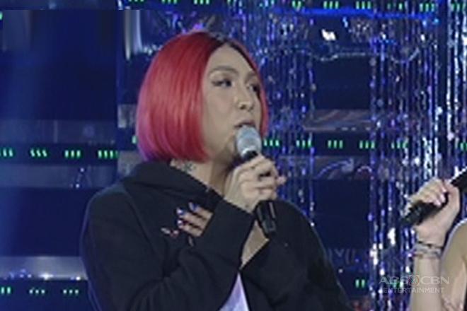 Vice Ganda, payag na maging ninong ng anak ng kanyang 'Jowa'