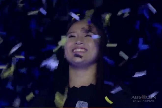 TNT: Jehramae Trangia, matagumpay na nasungkit ang ikatlong panalo bilang kampeon!