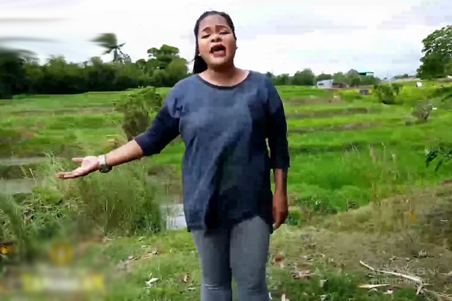 TNT: Kilalanin ang Luzon contender na si Mau Marcelo