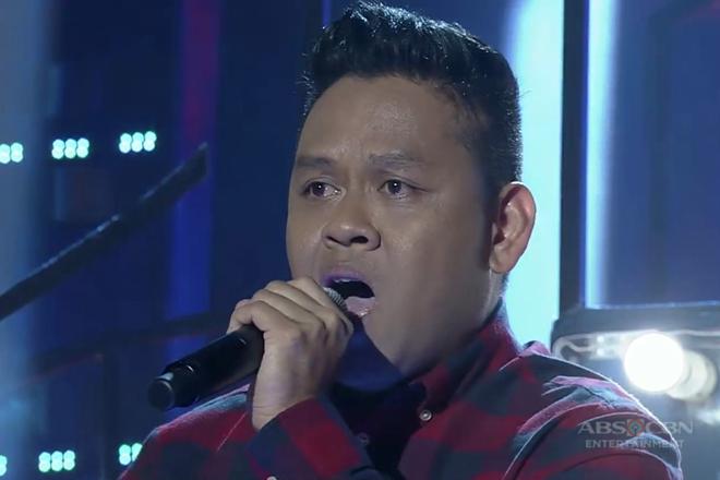 TNT: Mindanao contender Donnie Ray Aquino sings Freddie Aguilar's Bulag, Pipi at Bingi