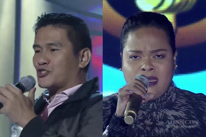 TNT: Bernaldo Flores, hinarap ang defending champion na si Mau Marcelo