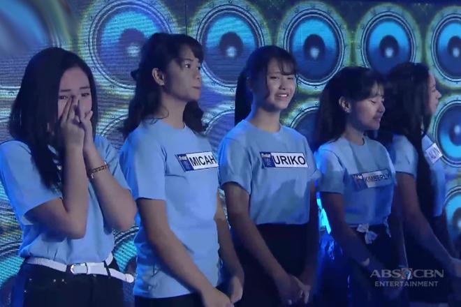 MNL48 WEEK: 5 aspirants na naman ang tuluyan nang natanggal sa live elimination