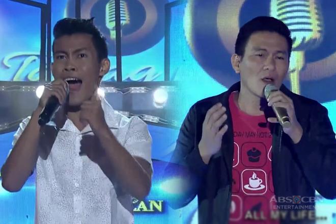 TNT: Aljun Alborme, susubukang agawin ang golden microphone sa defending champion na si Bernaldo Flores
