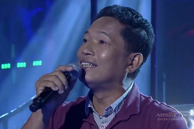 TNT: Mindanao contender Dionisio Oftana sings Kumusta Ka