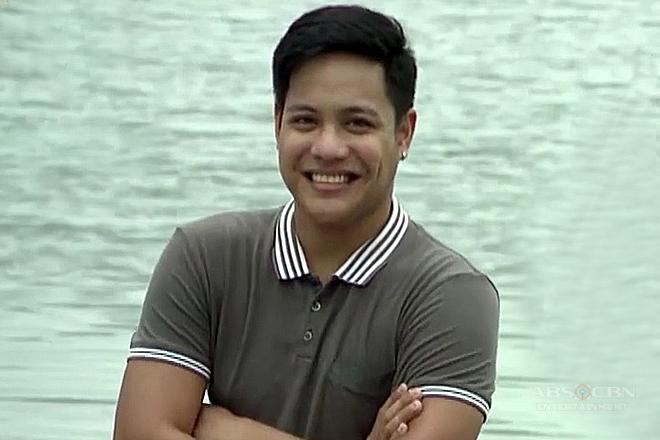 Kilalanin ang Visayas contender na si Reggie Tortugo