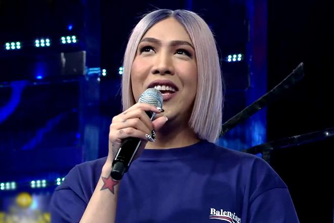 Vice Ganda, ipinaalam ang plano niyang paggawa ng account sa isang dating app