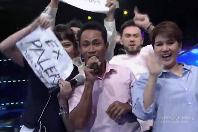 It's Showtime family, nagkagulo sa harap ng camera!