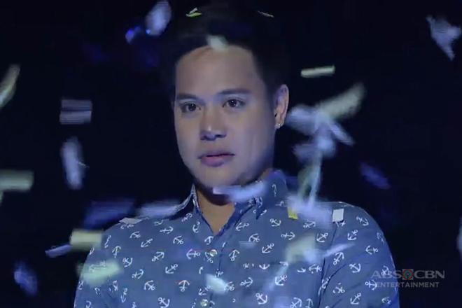 TNT: Reggie Tortugo, tuloy-tuloy ang pamamayagpag bilang kampeon!