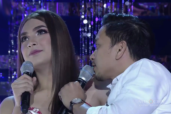 Jhong, nag-ala Alakdan sa It's Showtime